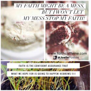 Messy Faith