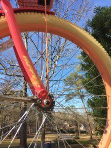 bikewheelalone
