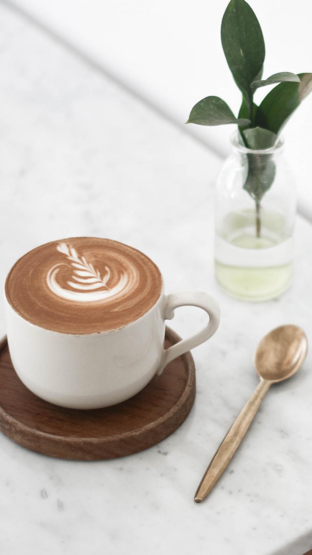 Comfort is Not to be Idolized - Faith Caffeine - Joelle Povolni